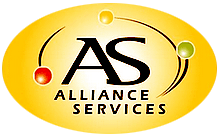 Logo Alliance Services